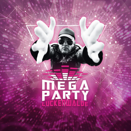 MEGA Party Luckenwalde