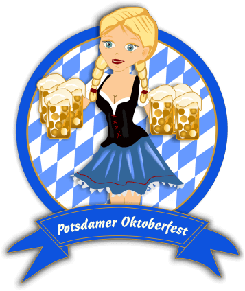 Logo Potsdamer Oktoberfest