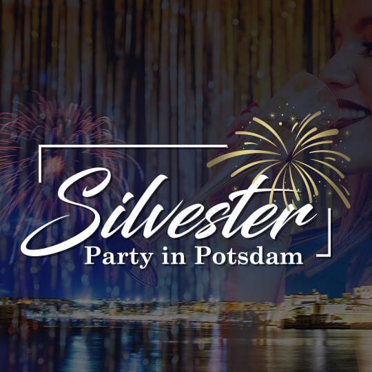 Silvesterparty Potsdam