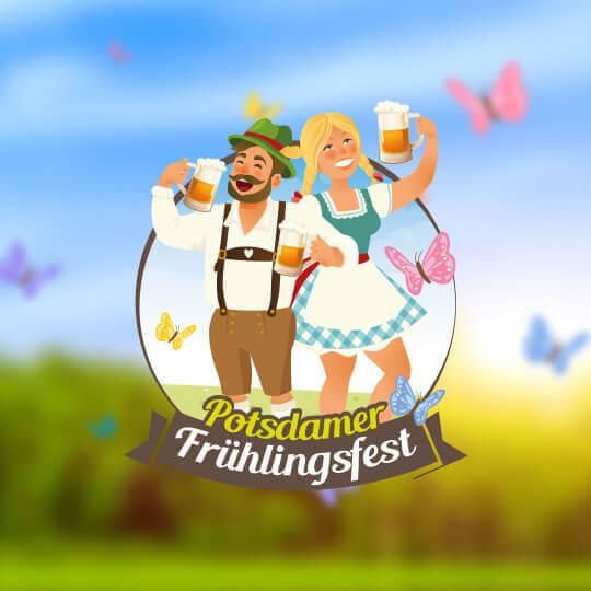 Potsdamer Frühlingsfest