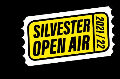 Logo Silvester Open Air