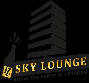 Logo Sky-Lounge Silvesterparty